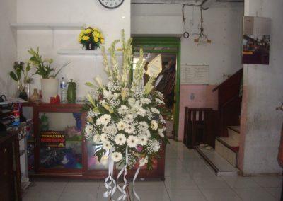 Bunga Papan Jogja Rp. 800.000