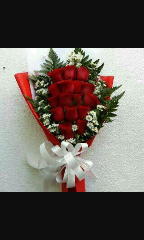 Toko Buket Bunga Mawar