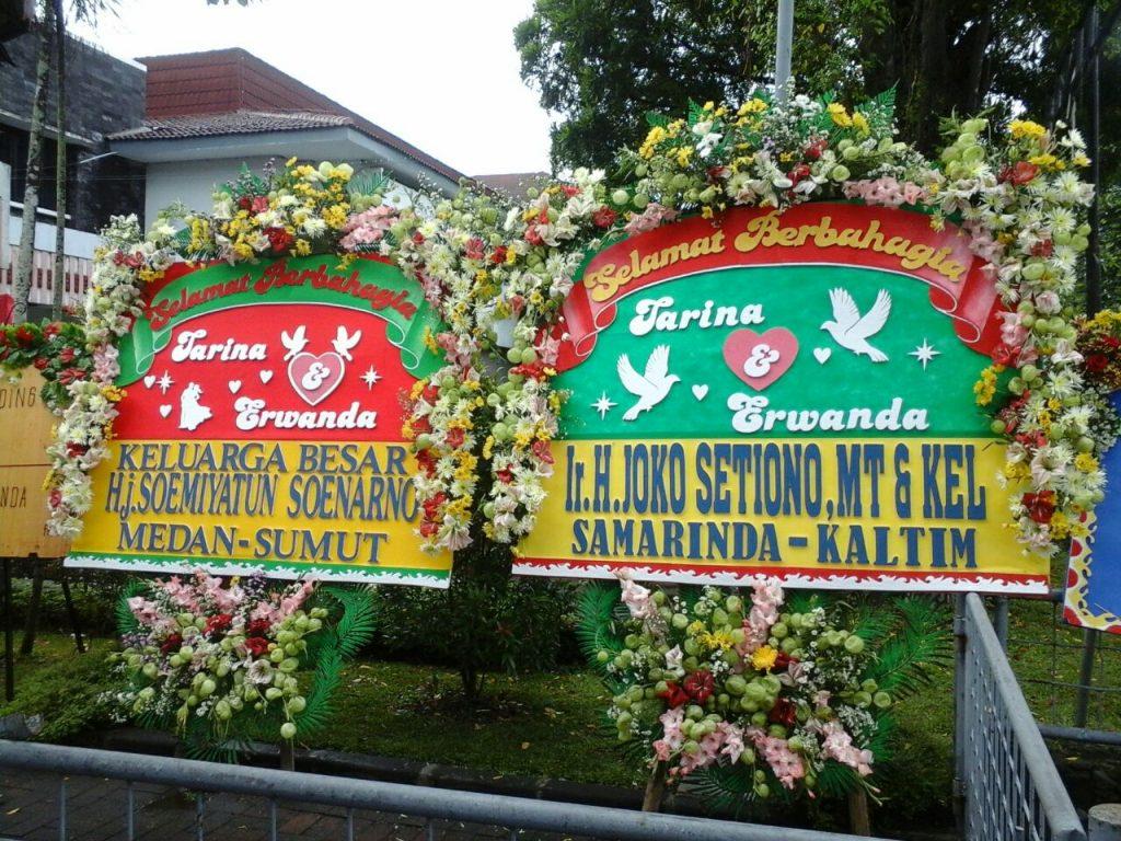 Bunga Papan Jogja