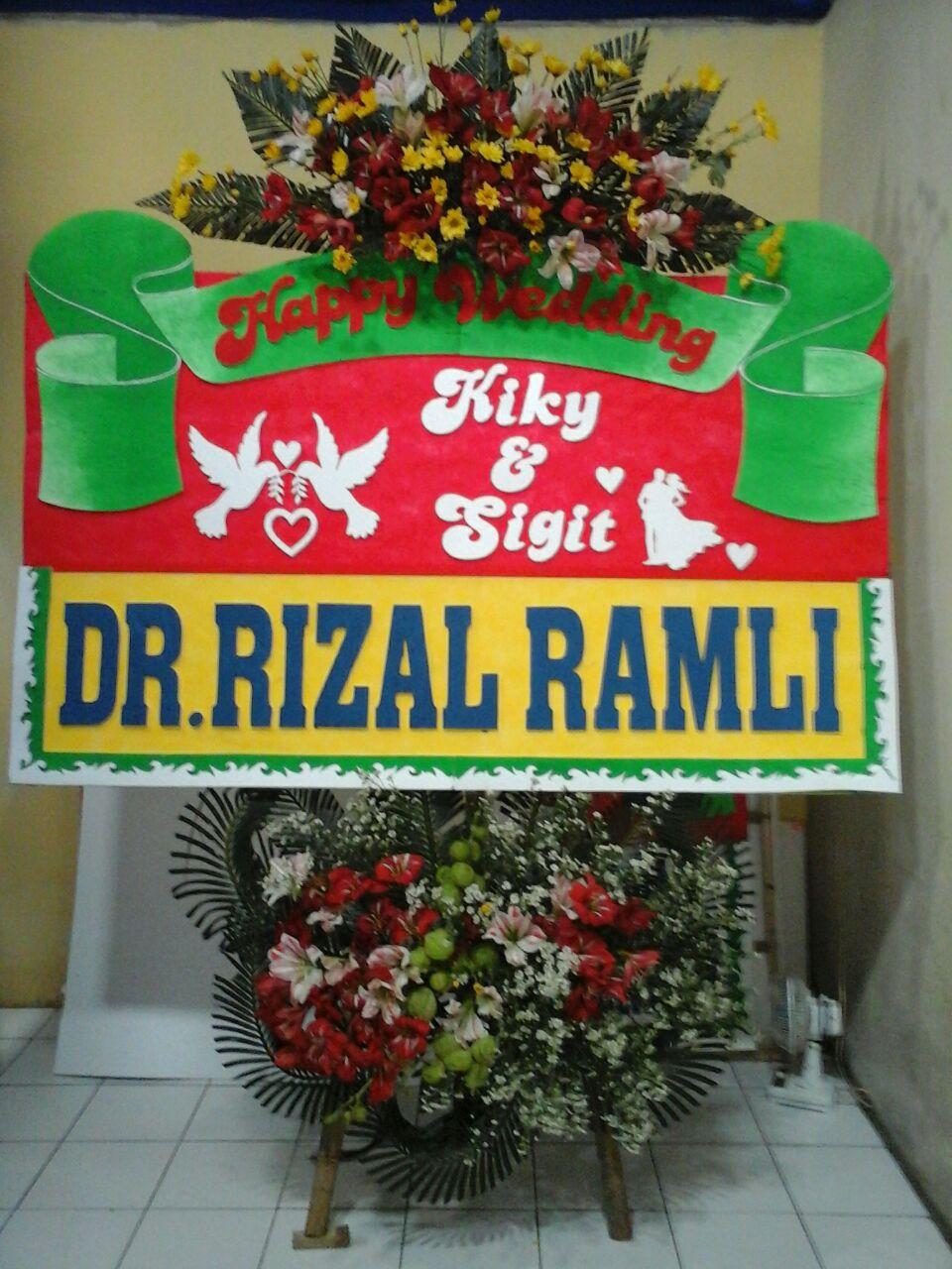 karangan bunga florist yogyakarta